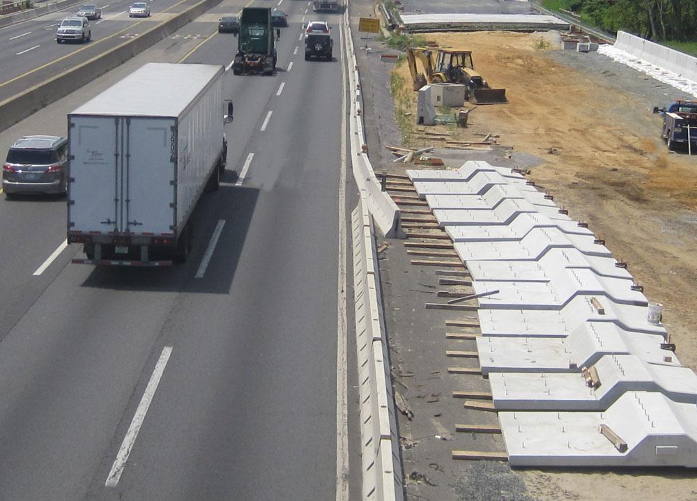 New Jersey Interstate